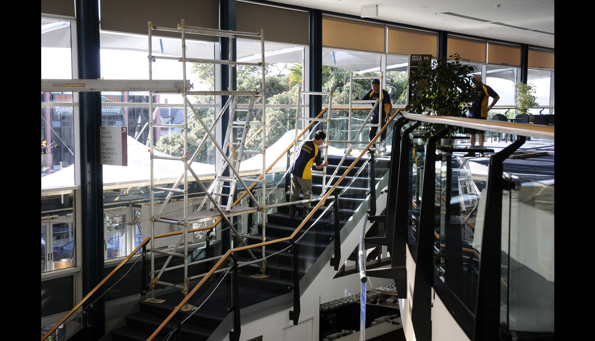 Commercial Blinds Auckland | Commercial Curtains | Lahood