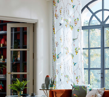 Harlequin Zapara Prints & Weaves Collection