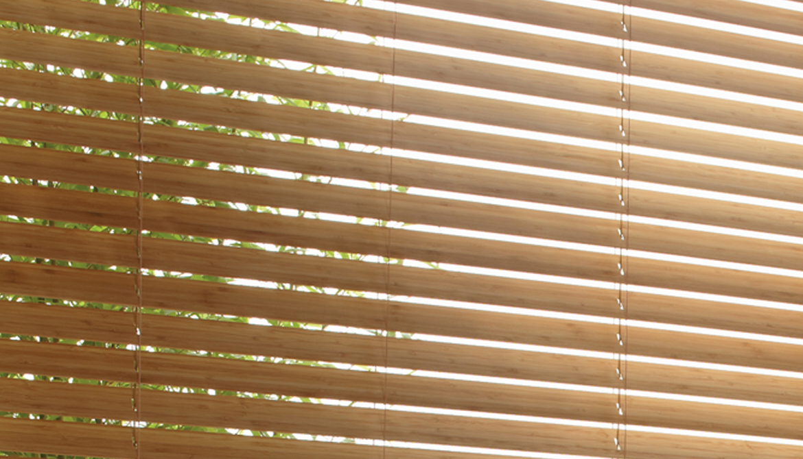 Countrywood Venetian Blinds