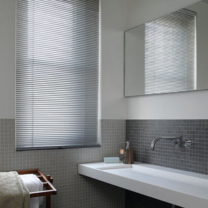Choosing Blinds for Wet Areas in the Home