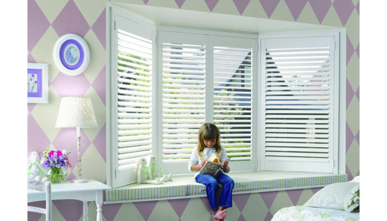 Luxaflex Child Safety Options