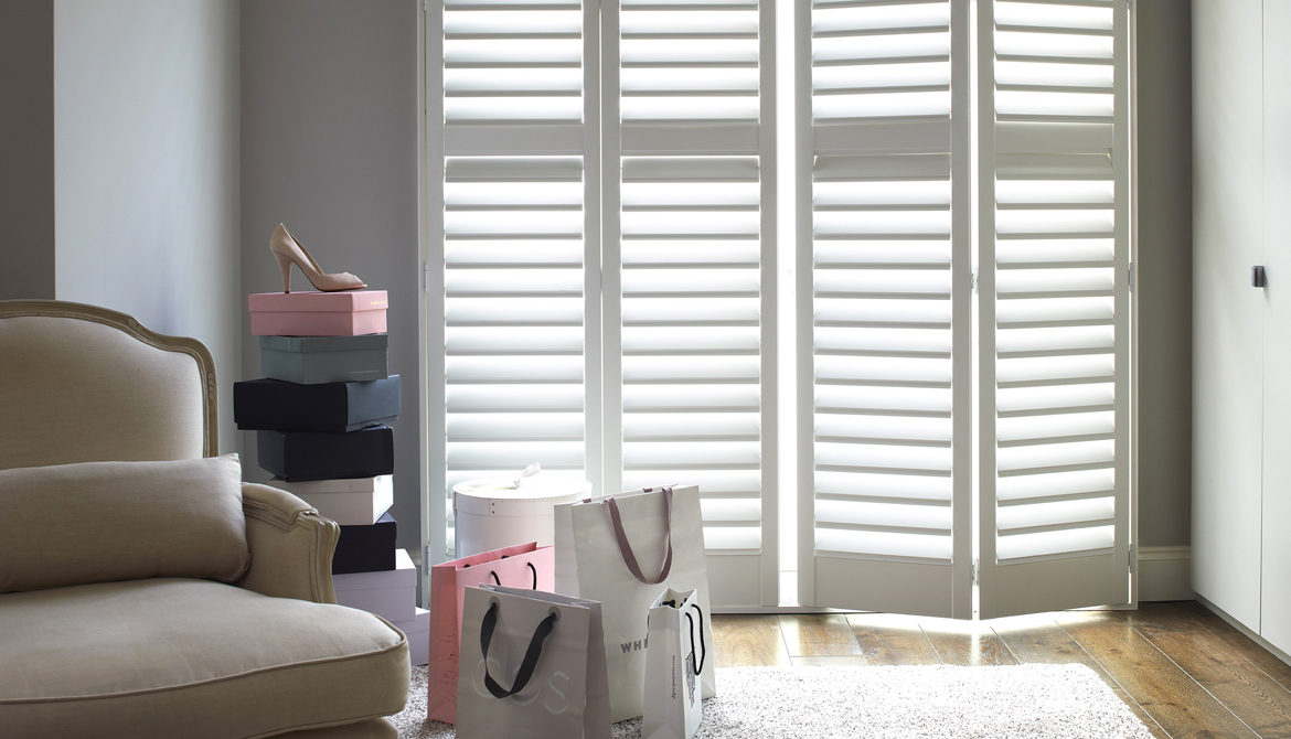 Countrywood Shutters