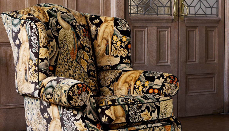 MORRIS & Co Chair