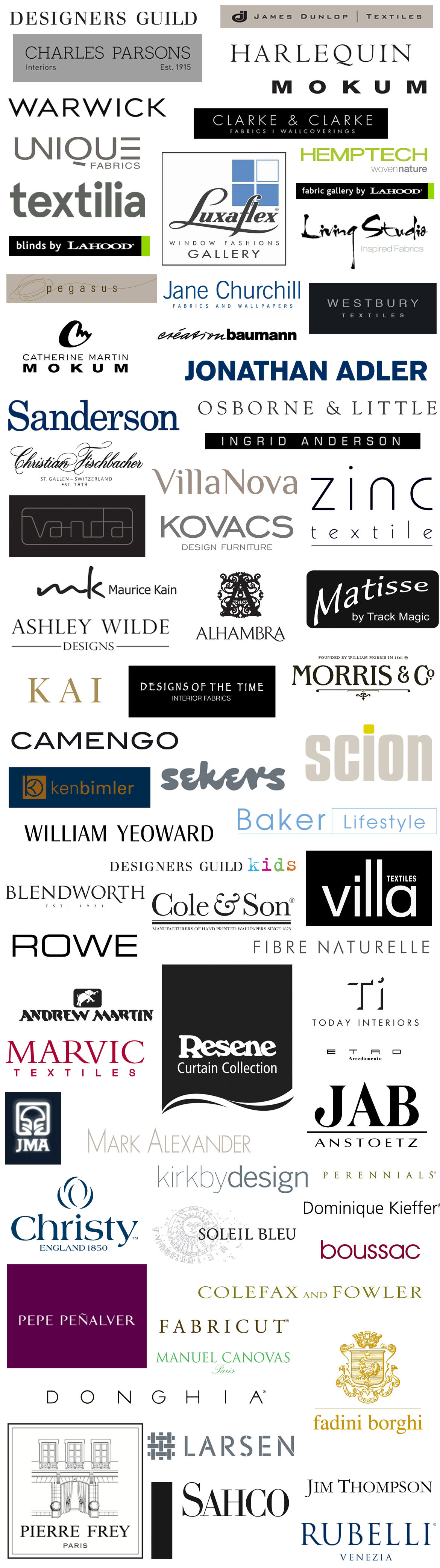 Our Brands 2015