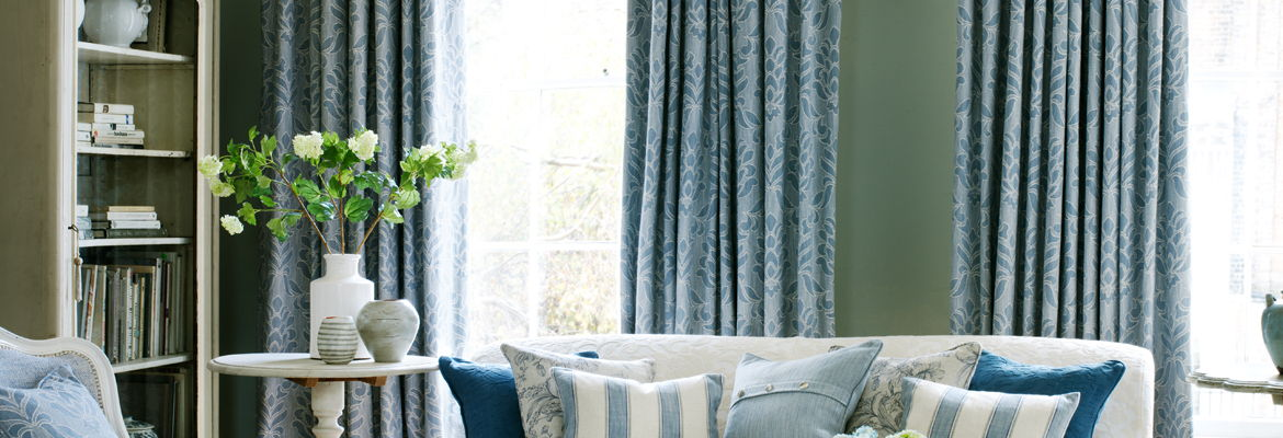 Curtains - Fairmont Collection