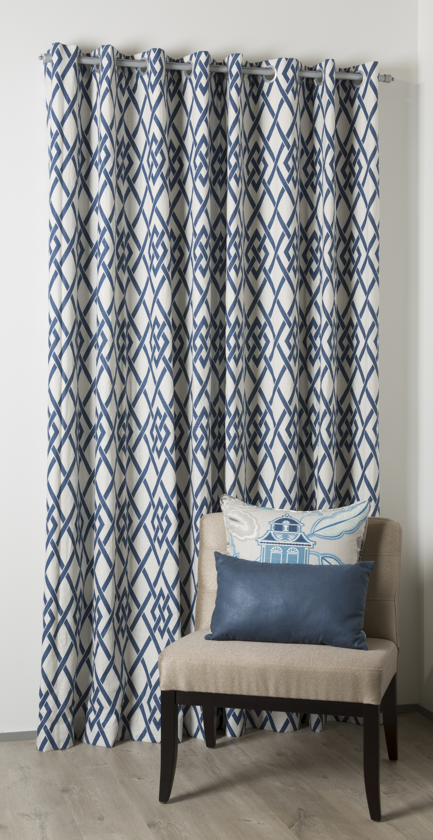 Curtains At Lahood Window Furnishings Auckland