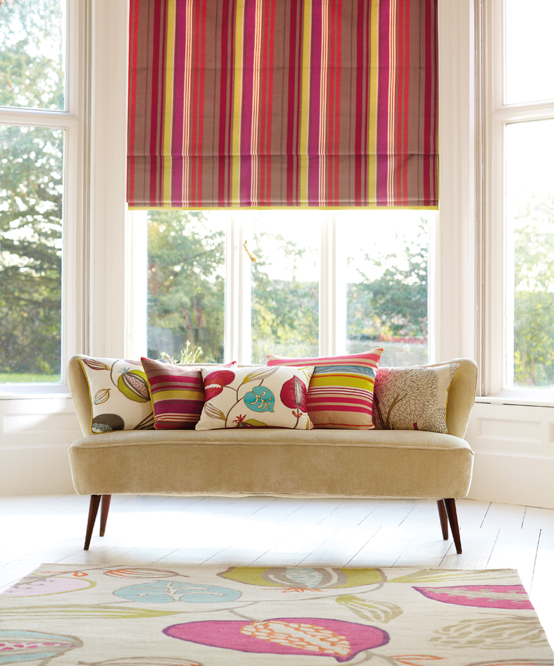 Roman Blinds Auckland North Shore