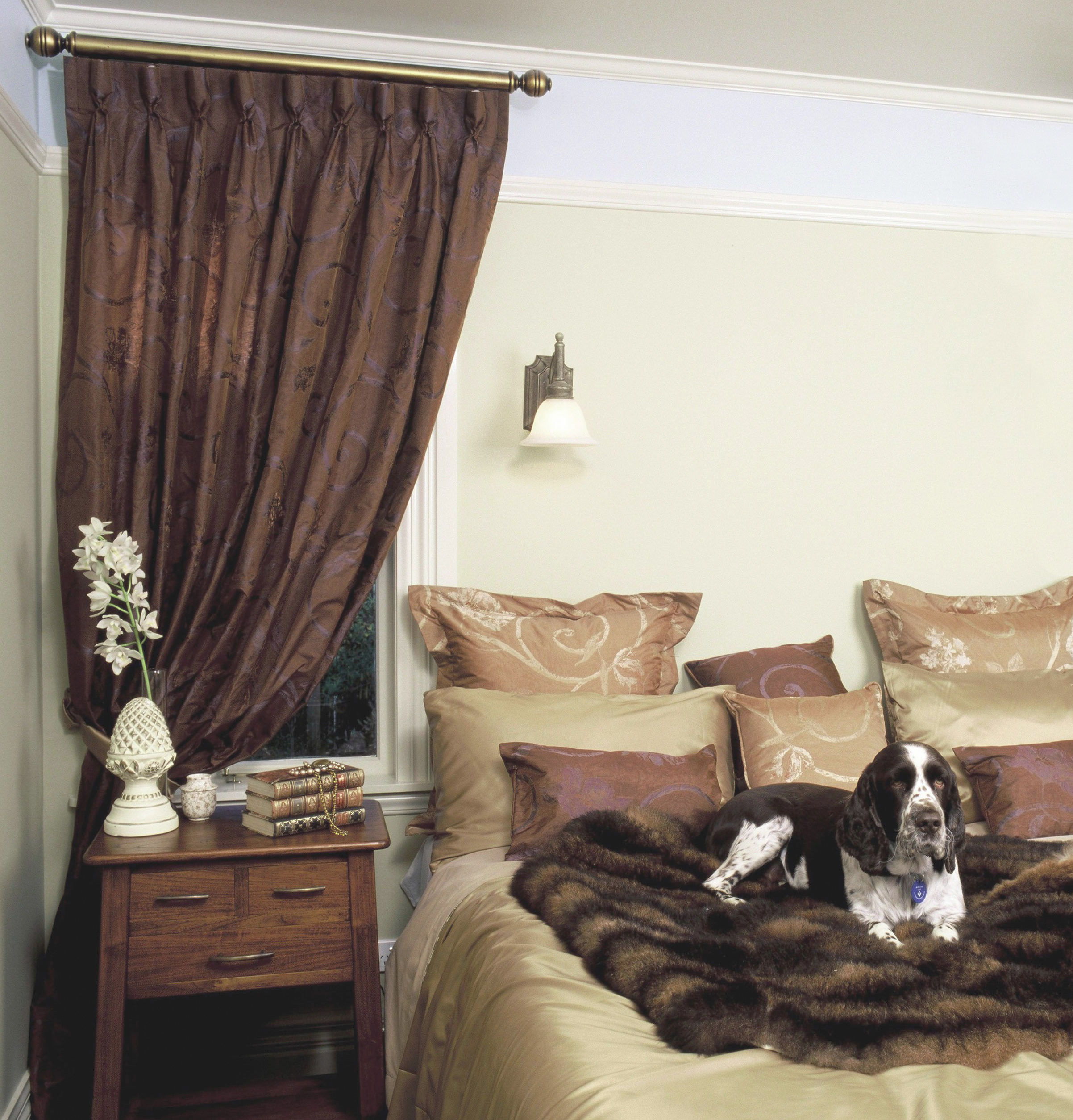 Specialty Lahood Curtains In Auckland