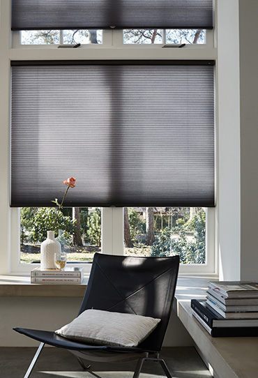 Luxaflex Blinds, Shades and Shutters