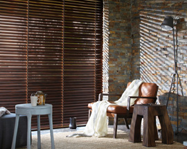 Luxaflex Countrywoods Timber Blinds